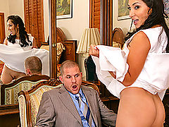 Brazzers Wedding Crazzers Part 1