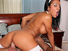 Brazzers Network Maya Gates