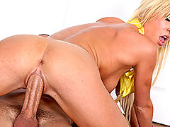 Brazzer Videos Eleven Inches of Heaven