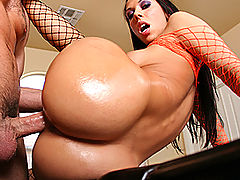Brazzers Video Rachel Starr