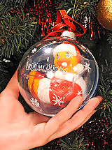 You can win Karina Heart's Christmas Ducky & a free trip!